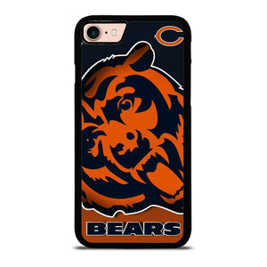 CHICAGO BEARS NFL Cover iPhone 8