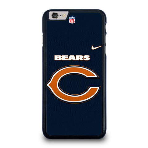 CHICAGO BEARS NFL 3 Cover iPhone 6 / 6S Plus
