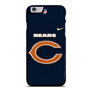 CHICAGO BEARS NFL 3 Cover iPhone 6 / 6S