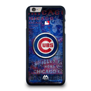 CHICAGO CUBS 2 Cover iPhone 6 / 6S Plus