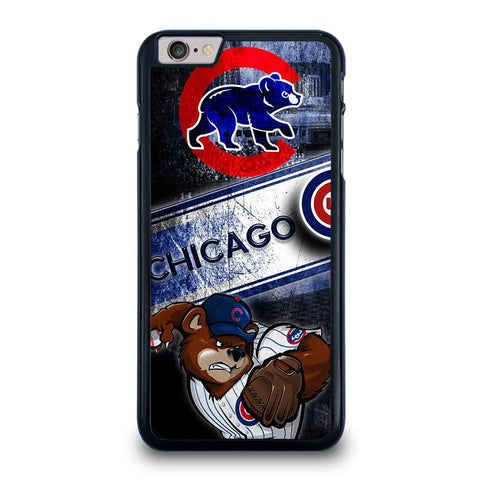 CHICAGO CUBS 3 Cover iPhone 6 / 6S Plus