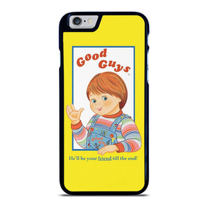 CHILD'S PLAY GOOD GUYS CHUCKY Cover iPhone 6 / 6S