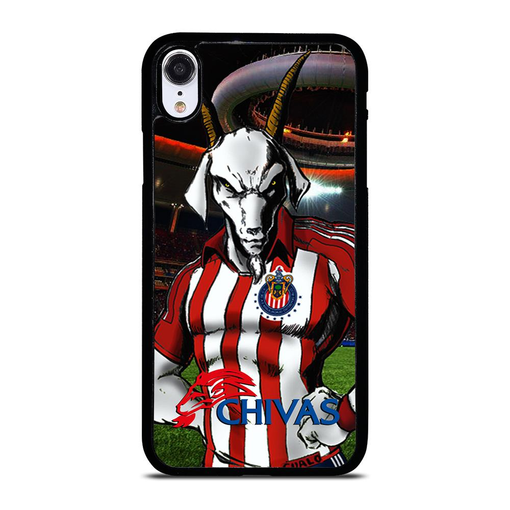 CHIVAS DE GUADALAJARA DEPORTIVO JERSEY 2 Cover iPhone XR,unieuro cover iphone xr cover iphone xr puro,CHIVAS DE GUADALAJARA DEPORTIVO JERSEY 2 Cover iPhone XR