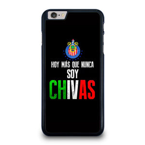 CHIVAS DE GUADALAJARA LOGO Cover iPhone 6 / 6S Plus