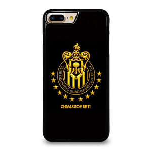 CHIVAS GUADALAJARA LOGO Cover iPhone7 Plus