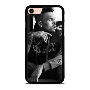 CHRIS BROWN 3 Cover iPhone 8