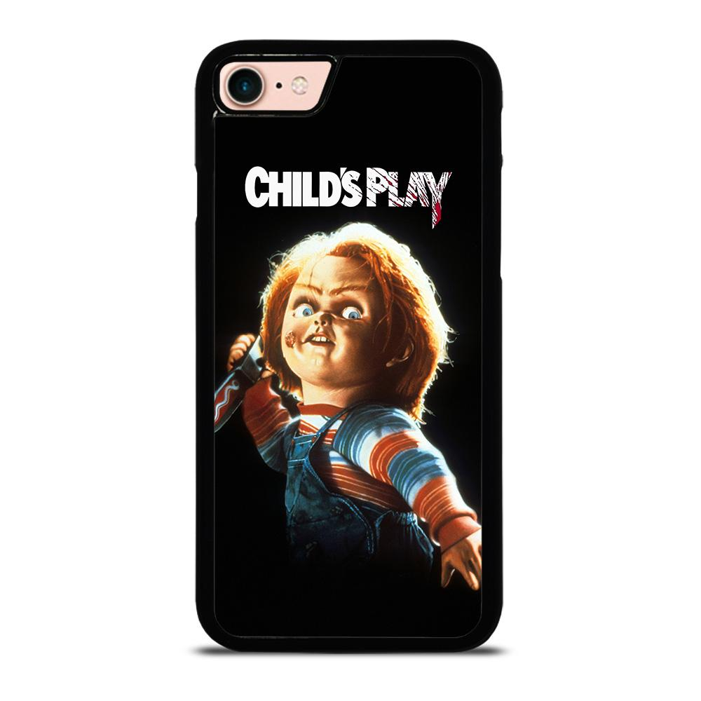 CHUCKY CHILD'S PLAY Cover iPhone 8