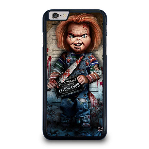 CHUCKY DOLL WITH KNIFE 2 Cover iPhone 6 / 6S Plus