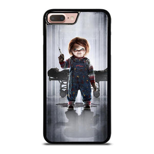 coque custodia cover fundas iphone 11 pro max 5 6 7 8 plus x xs xr se2020 C14191 CHUCKY SCARY DOLL 1 iPhone 7 / 8 Plus Case