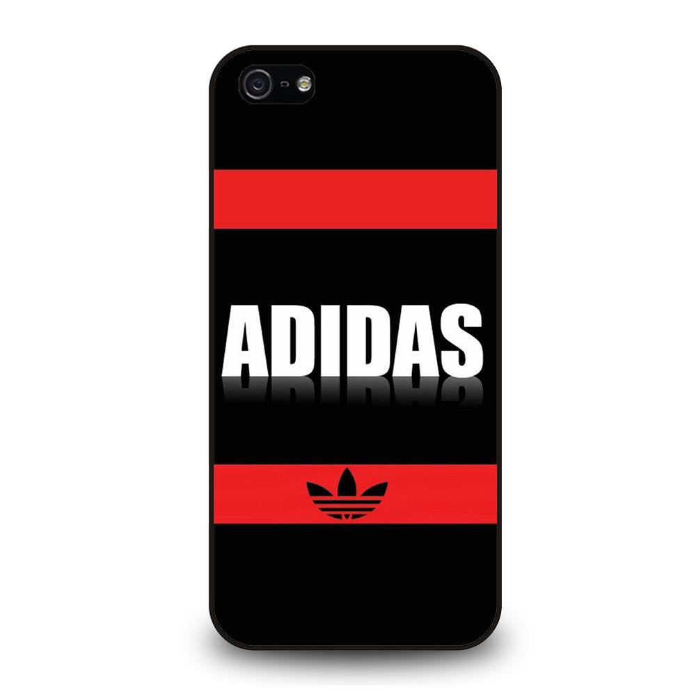 CLASSIC ADIDAS LOGO Cover iPhone 5 / 5S / SE
