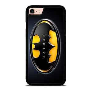 CLASSIC BATMAN LOGO Cover iPhone 8