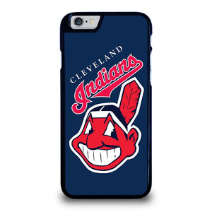 CLEVELAND INDIANS LOGO Cover iPhone 6 / 6S