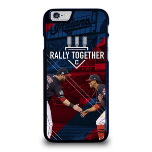 CLEVELAND INDIANS RALLY TOGETHER Cover iPhone 6 / 6S