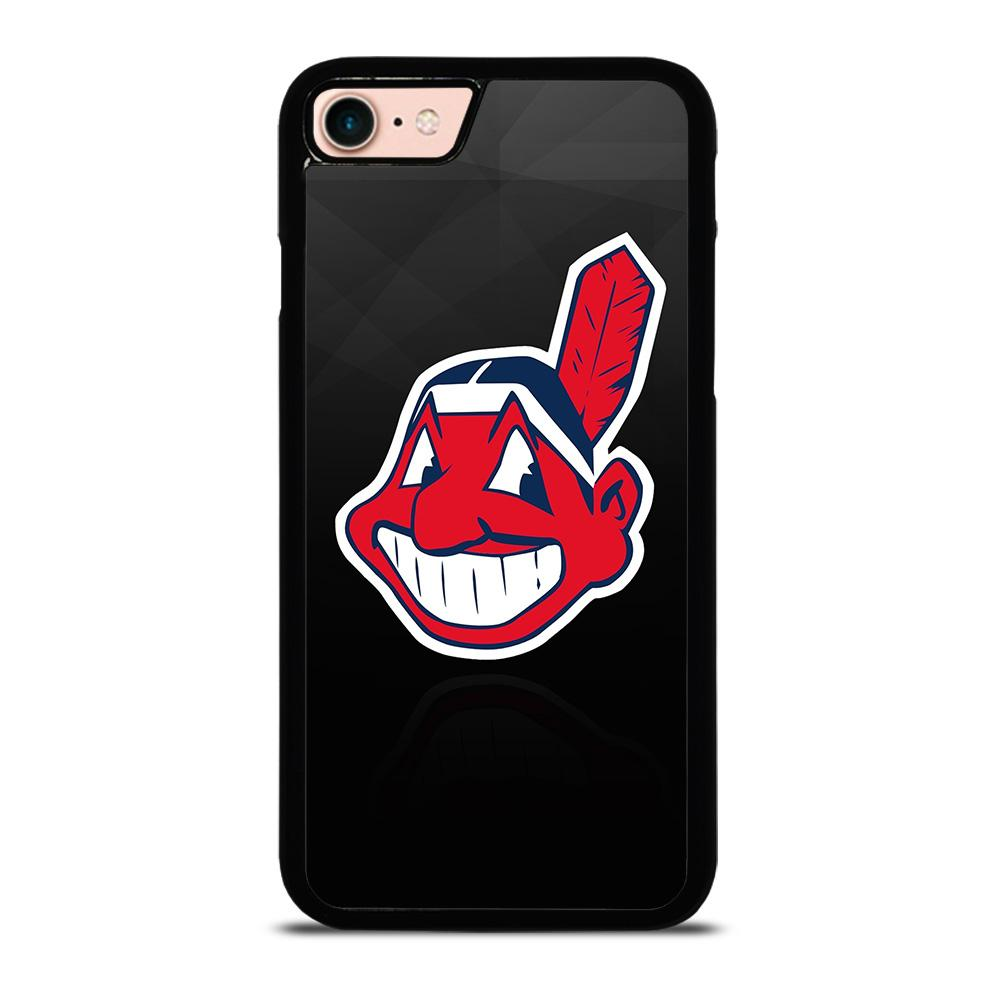 CLEVELAND INDIANS Cover iPhone 8