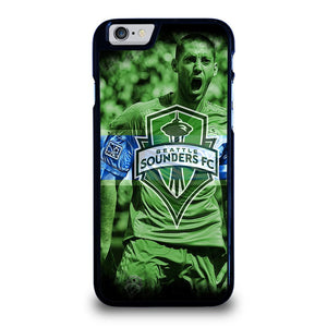 CLINT DEMPSEY SOUNDERS GALAXY Cover iPhone 6 / 6S