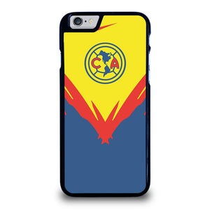 CLUB AMERICA AGUILAS LOGO Cover iPhone 6 / 6S