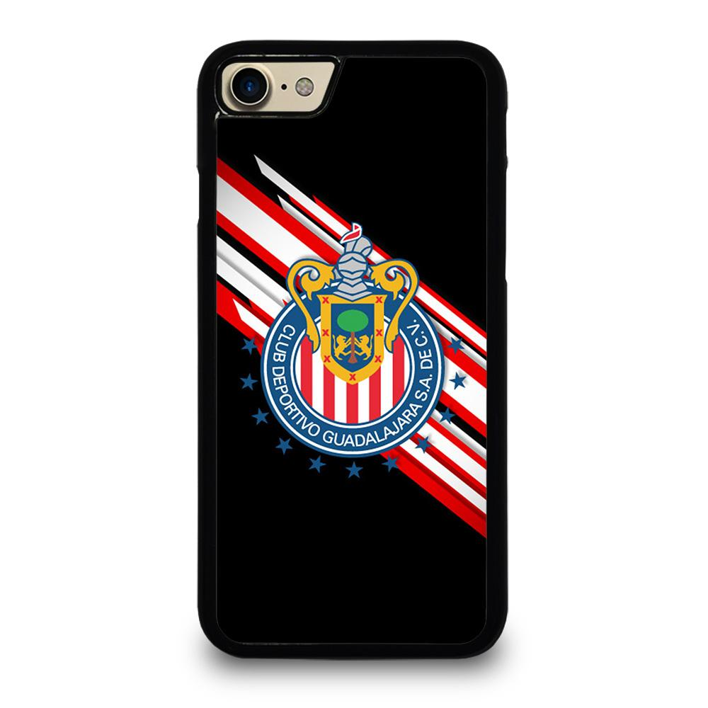 CLUB DEPORTIVO GUADALAJARA CHIVAS 1 Cover iPhone 7