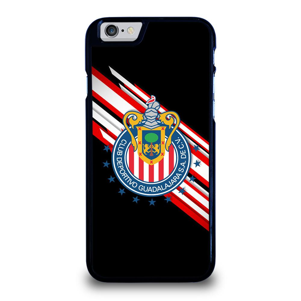 CLUB DEPORTIVO GUADALAJARA CHIVAS 1 Cover iPhone 6 / 6S