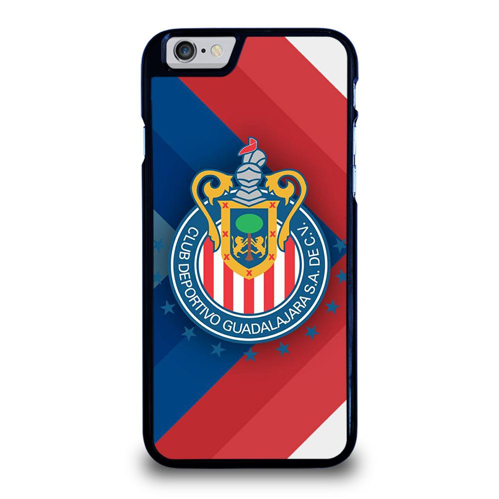 CLUB DEPORTIVO GUADALAJARA CHIVAS 2 Cover iPhone 6 / 6S