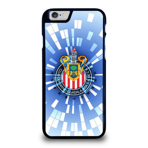 CLUB DEPORTIVO GUADALAJARA CHIVAS 6 Cover iPhone 6 / 6S