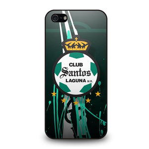 CLUB SANTOS LAGUNA Cover iPhone 5 / 5S / SE