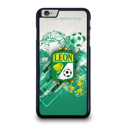 CLUB LEON FOOTBALL 4 Cover iPhone 6 / 6S Plus