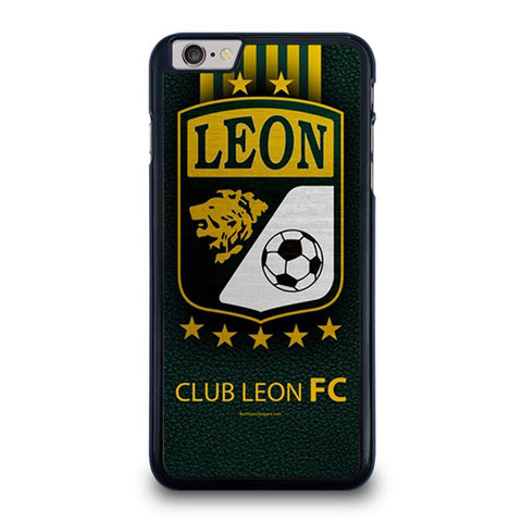 CLUB LEON FOOTBALL 5 Cover iPhone 6 / 6S Plus