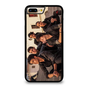 CNCO GROUP 3 Cover iPhone7 Plus