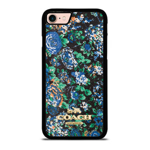 COACH NEW YORK MEADOW Cover iPhone 8