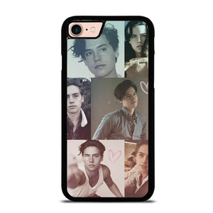 COLE SPROUSE RIVERDALE Cover iPhone 8