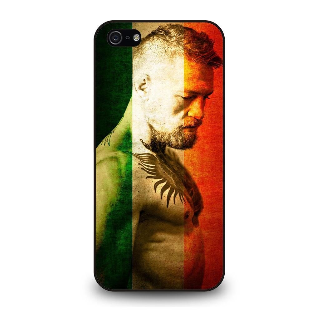 CONOR McGREGOR UFC KING Cover iPhone 5 / 5S / SE