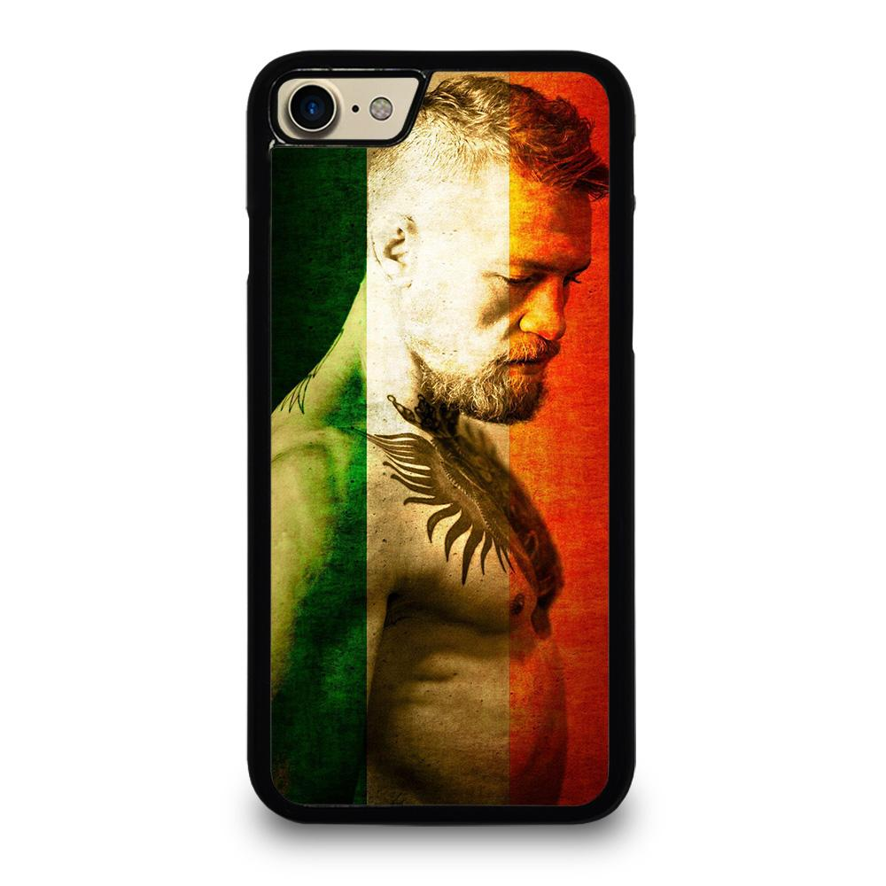 CONOR McGREGOR UFC KING Cover iPhone 7