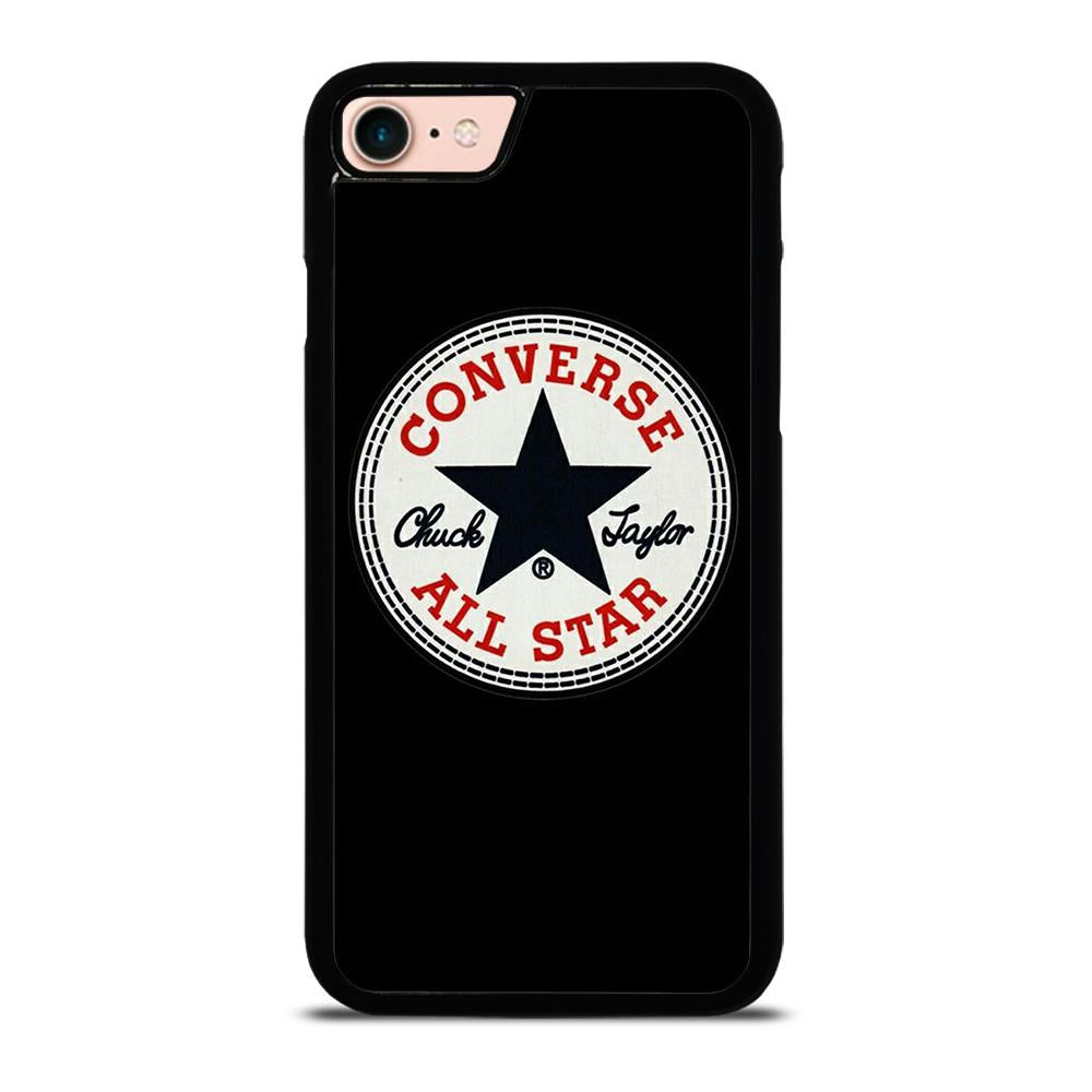 CONVERSE ALL STAR LOGO Cover iPhone 8