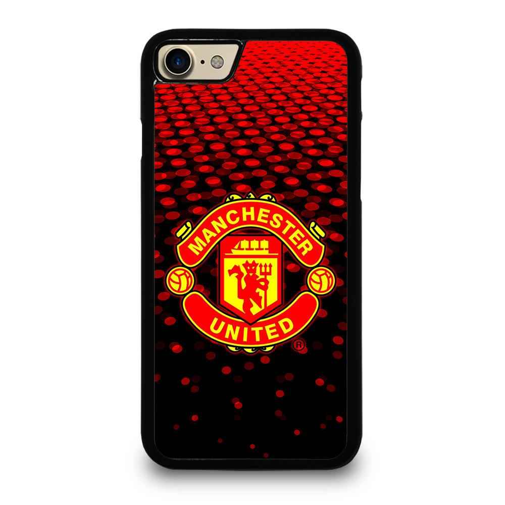 COOL MANCHESTER UNITED LOGO Cover iPhone 7