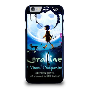 CORALINE Cover iPhone 6 / 6S
