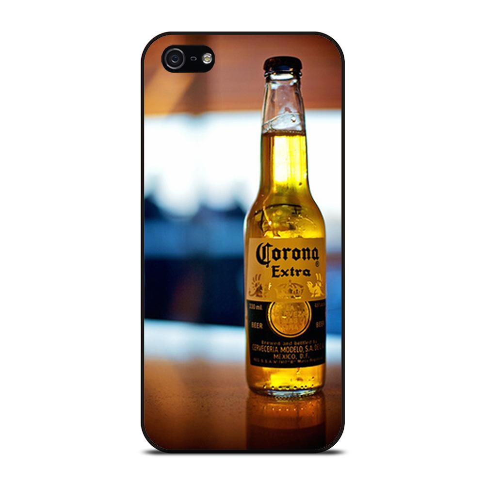 CORONA BEER Cover iPhone 5 / 5S / SE