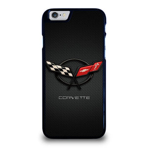 CORVETTE LOGO Cover iPhone 6 / 6S