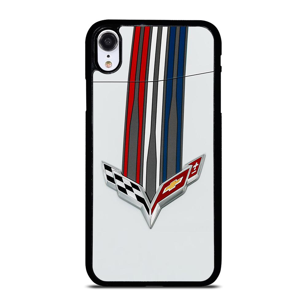 CORVETTE WHITE Cover iPhone XR,best cover iphone xr cover iphone xr aliexpress,CORVETTE WHITE Cover iPhone XR