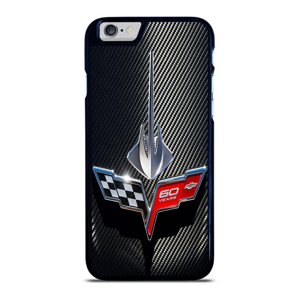 CORVETTE STINGRAY CARBON Cover iPhone 6 / 6S
