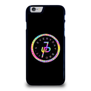 COVER THE RAINBOW JAKE PAUL Cover iPhone 6 / 6S