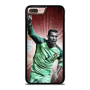CR7 NATIONAL PORTUGAL Cover iPhone 8 Plus
