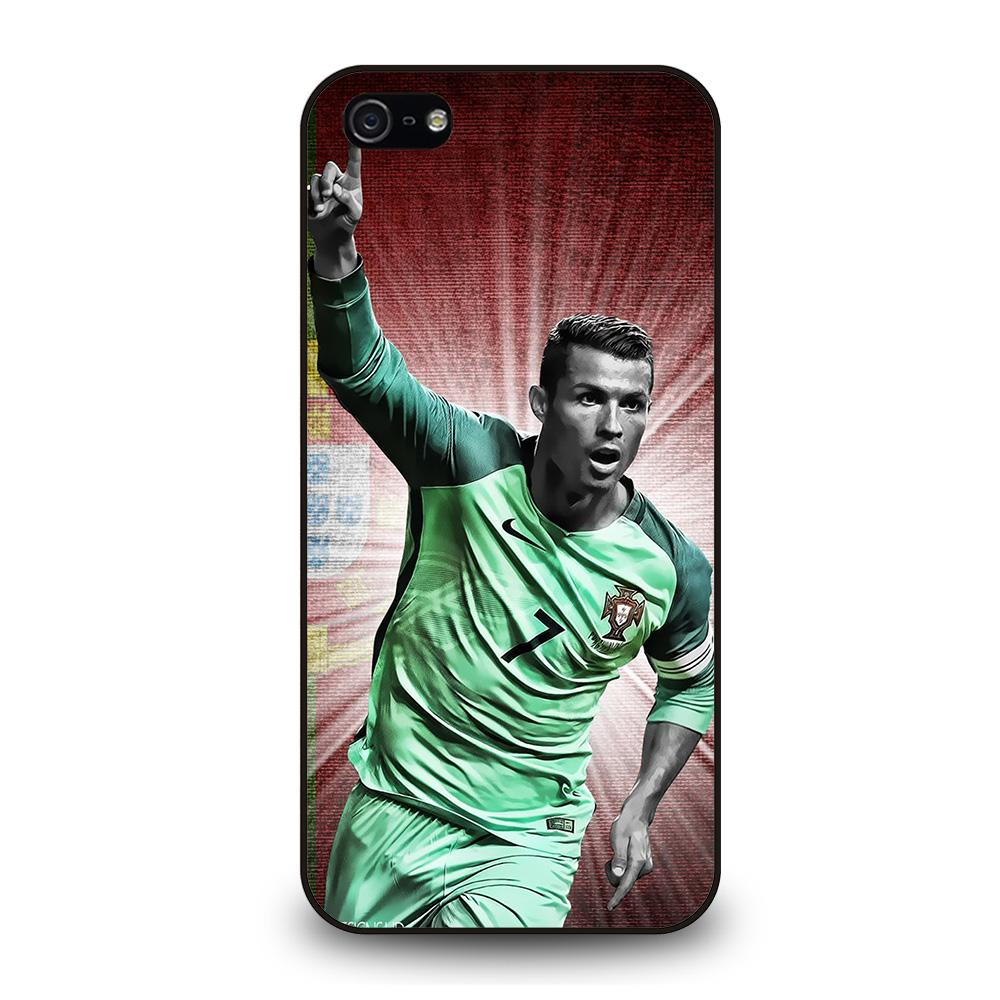 CR7 NATIONAL PORTUGAL Cover iPhone 5 / 5S / SE