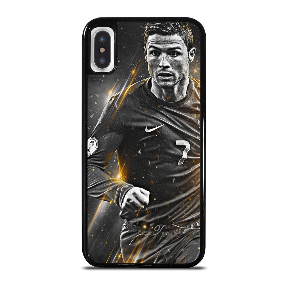 CRISTIANO RONALDO SPORTS cover iPhone X / XS,cover iphone x pelle coccodrillo cover iphone x quadri famosi,CRISTIANO RONALDO SPORTS cover iPhone X / XS