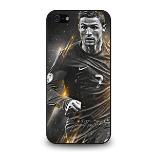 CRISTIANO RONALDO SPORTS Cover iPhone 5 / 5S / SE