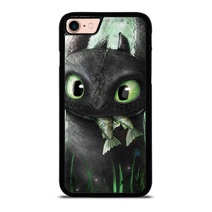 CUTE TOOTHLESS Cover iPhone 8