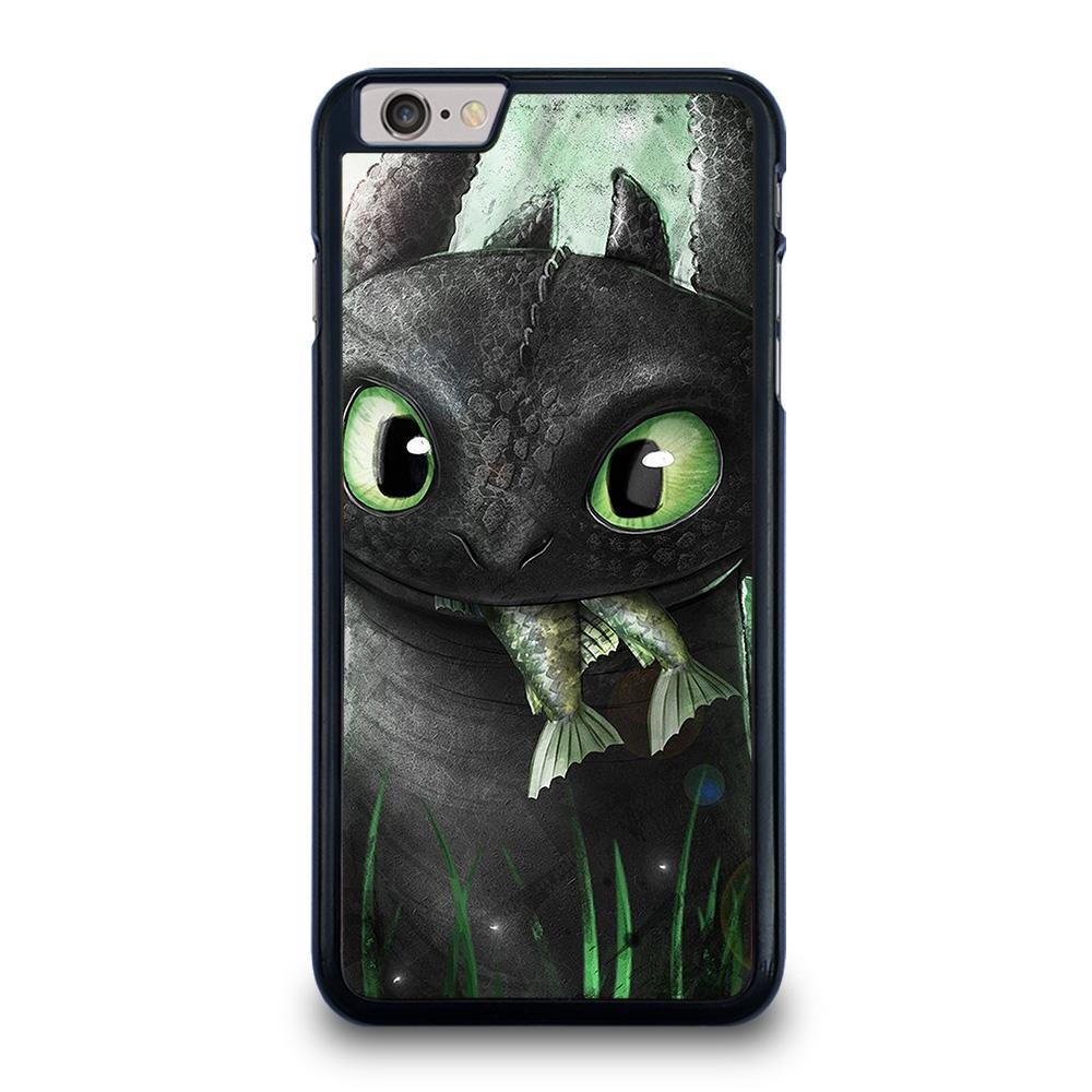 CUTE TOOTHLESS Cover iPhone 6 / 6S Plus
