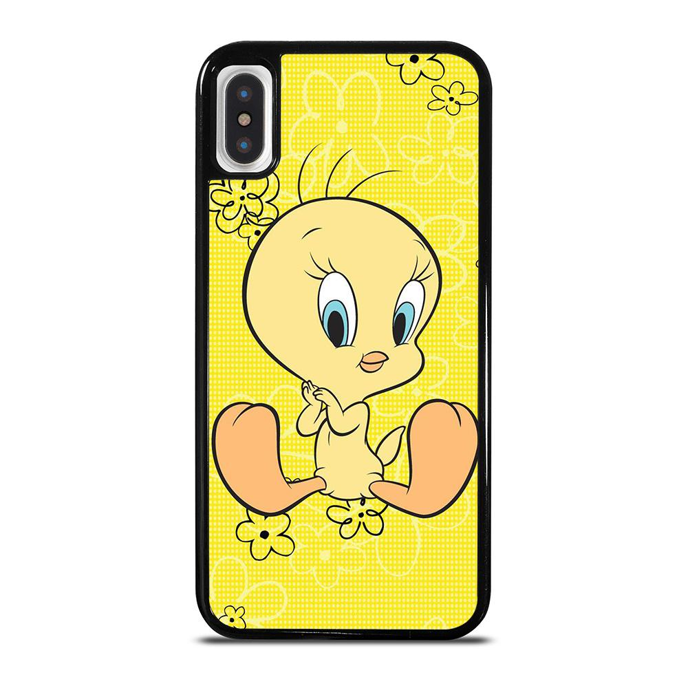 CUTE TWEETY BIRD cover iPhone X / XS,dimensioni cover iphone x cover iphone x mediaworld,CUTE TWEETY BIRD cover iPhone X / XS