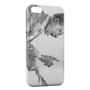 Custodia Cover iPhone 8 & 8 Plus Martin Luther King