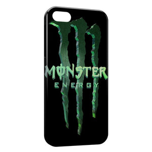 Custodia Cover iPhone 8 & 8 Plus Monster Energy 3D Logo