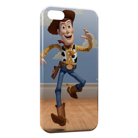 Custodia Cover iPhone 8 & 8 Plus Woody Toy Story Cowboy